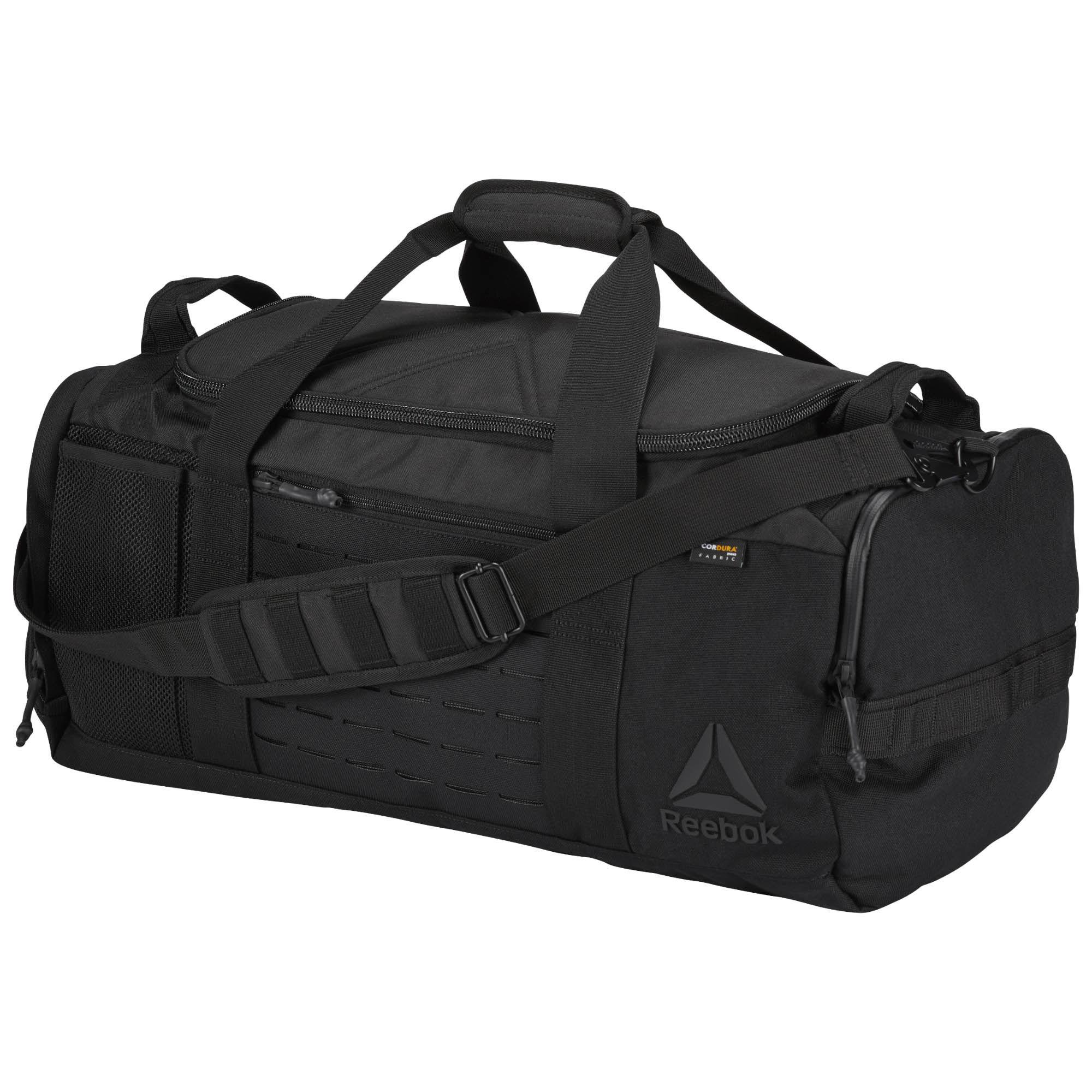 e7dc7c30cbf9 Спортивная сумка Reebok CrossFit Grab-and-Go ТренировкиCD7261 ...