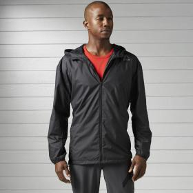 Спортивная куртка Workout Ready Woven M BK3111