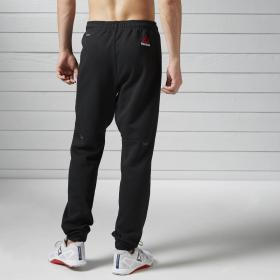 Спортивные брюки Quik Cotton Spacer M BK4011