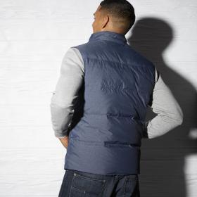 Жилет утепленный Mens Down Vest Reebok