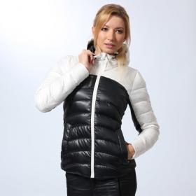 Пуховик COLORBLOCK DOWN JACKET Womens Reebok