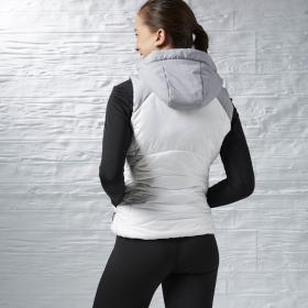 Жилет утепленный Womens Rdzw Padded Vest Reebok