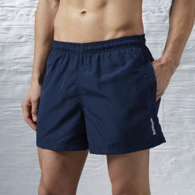 Шорты Mens Bw Basic Boxer Reebok