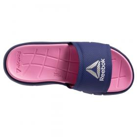 Тапочки ZPRINT SLIDE Womens Reebok