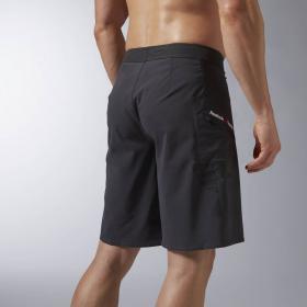 Шорты Mens CrossFit Super Nasty Core Reebok