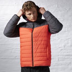 Спортивная куртка Mens Super Red Reebok