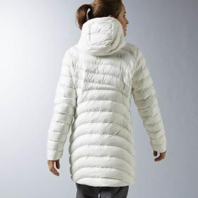 Куртка FW DOWNLIKE PARKA Womens Reebok