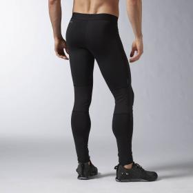Брюки OS THRML TIGHT Mens Reebok
