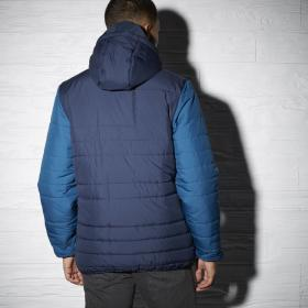 Куртка PADDED MID 2 JACKET Mens Reebok