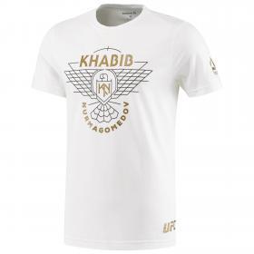 Спортивная футболка UFC Khabib Nurmagomedov Fighter M AZ9591