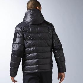Куртка-пуховик Mens TFM DOWN JKT 2 Reebok