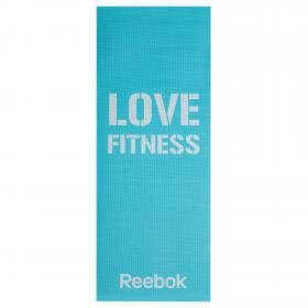 Фитнес мат FITNESS MAT BLUE LOVE ТренировкиB78434