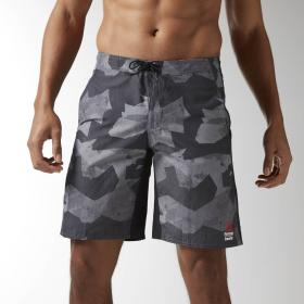 Спортивные шорты Reebok CrossFit Super Nasty Tactical M BJ9833
