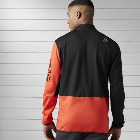 Куртка мужская GRAPHIC TRACK JKT Reebok