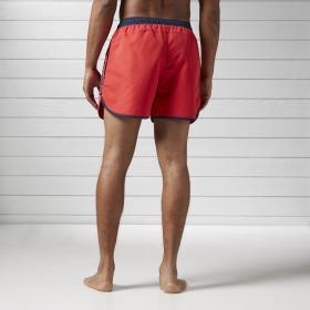 Спортивные шорты Reebok Retro M BK4737