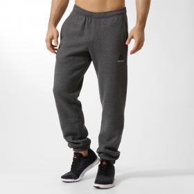 Спортивные брюки Elements Cuffed Fleece M BK4980
