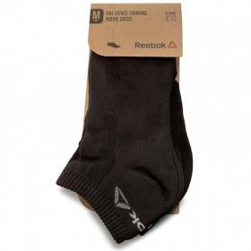 Носки Reebok ONE Series - 3 пары в упаковке M BP6231