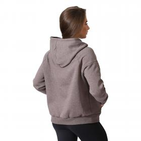 ХУДИ WORKOUT READY PULLOVER W BP8256