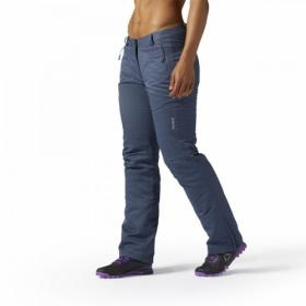 Женские спортивные брюки Reebok OUTDOOR PADDED