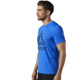 Спортивная футболка Workout Ready ACTIVCHILL Graphic M BQ3855