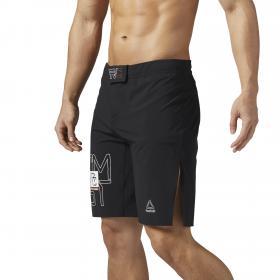 Спортивные шорты Reebok Combat MMA M BQ5713