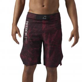 Спортивные шорты Reebok Combat Prime MMA M BQ5715