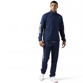 Спортивный костюм Woven Techy Track M BQ5787