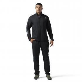 Спортивный костюм Woven Techy Track M BQ5806