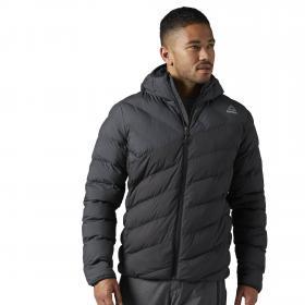 Куртка-пуховик M BR0451