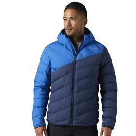 Куртка-пуховик M BR0454