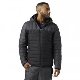 Утепленная стеганая куртка Outdoor M BR0462