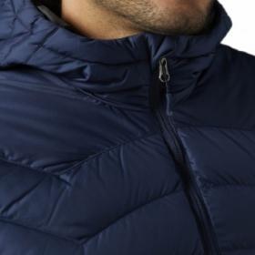 Куртка Reebok OUTDOOR DOWNLIKE DUOZONE