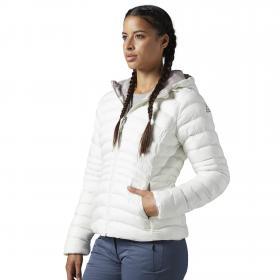 Утепленная куртка Outdoor Downlike W BR0506