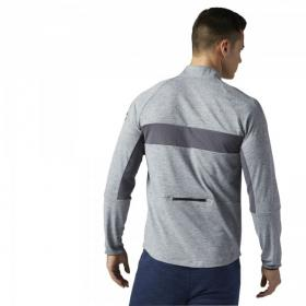 Пуловер Running Long Sleeve Quarter Zip M BR2051