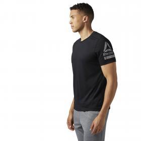 Спортивная футболка Reflective M BR4872