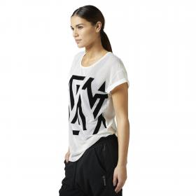 Спортивная футболка W BR8997