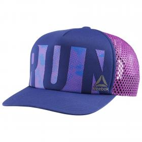Кепка Run Club Trucker Hat BR9429