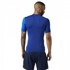 Компрессионная футболка ACTIVCHILL Graphic M BR9568