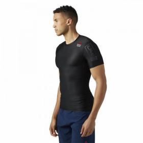 Компрессионная футболка Reebok CrossFit M BS1575