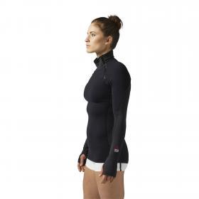 Футболка с длинным рукавом Reebok CrossFit POLARTEC® W BS1868