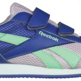 Кроссовки Reebok ROYAL CL JOGGER
