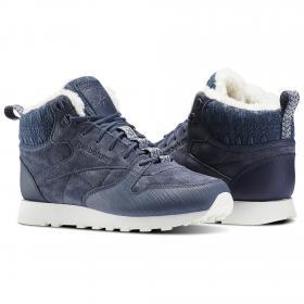 Кроссовки Classic Leather Arctic Boot W BS6275
