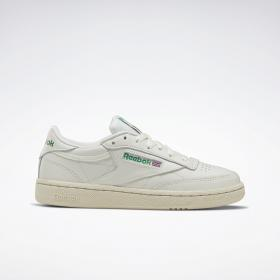 Кроссовки Reebok Club C 85 Vintage BS8242