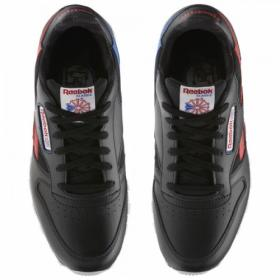 Кроссовки Reebok CLASSIC LEATHER SO - GRADE SCHOOL