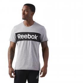 Спортивная футболка Reebok M CD4334