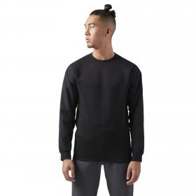 Свитшот Training Supply Crew Neck M CD5186