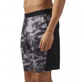 Спортивные шорты Speedwick Knit Exo Camo M CD5195