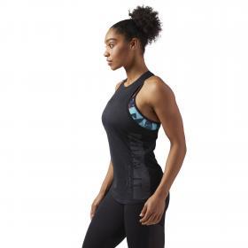 Спортивная майка Reebok CrossFit ACTIVCHILL W CD5768