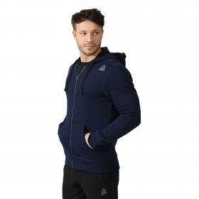 Худи Elements Fleece Full Zip Hoodie M CD6601