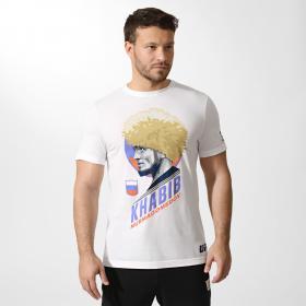 Спортивная футболка UFC Khabib Nurmagomedov M CD6781